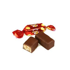 تافی شکلات بادام زمینی بسته یک کیلویی