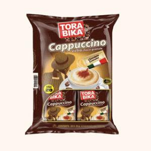 کاپوچینو ترابیکا - نوشیدنی داغ -شوکومارکت