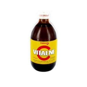 نوشیدنی انرژی زا ویتامین ای