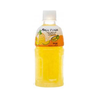 آبمیوه آناناس موگو موگو - فروشگاه شوکومارکت