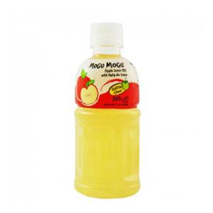 آبمیوه سیب موگو موگو - فروشگاه شوکو مارکت