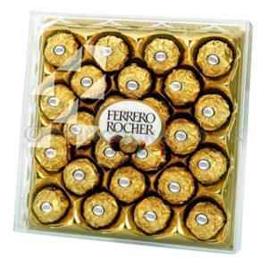 شکلات فررو روچر