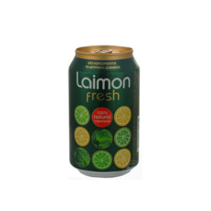 نوشیدنی خارجی لایمون فرش