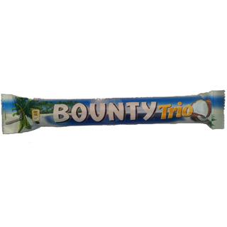 شکلات بونتی نارگیلی