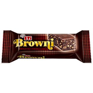 کیک براونی اتی