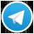 شکلات خارجی خانه telegram logo