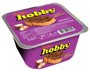 شکلات صبحانه هوبی شکلات صبحانه هوبی شکلات صبحانه هوبی hobby kakolu findik kremasi400