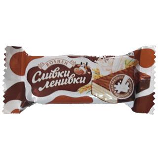 ویفر روسی شکلاتی