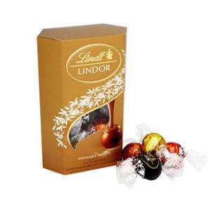 شکلات لینت لیندرو