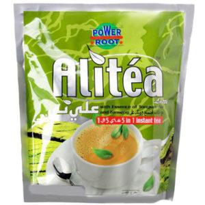 شیر چای علی تی