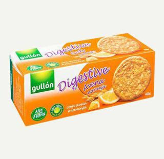بیسکویت دایجستیو پرتقالی