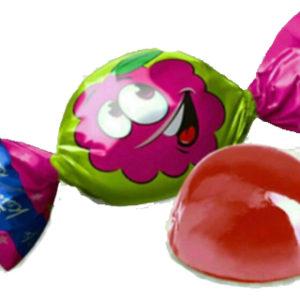 شکلات پاستیلی کنتی شکلات خارجی خانه kenti s